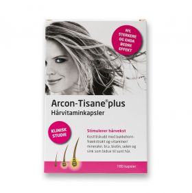 Arcon-Tisane Plus