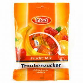 Druesukker Fruktmix