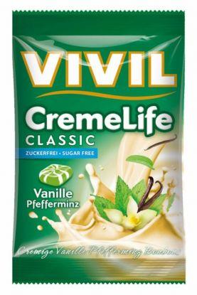 Vivil Drops mint