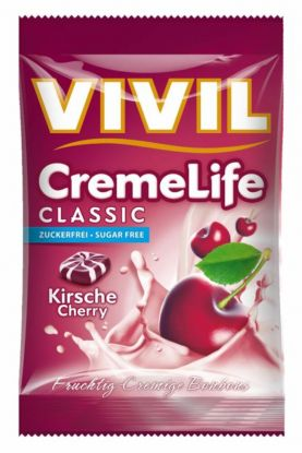 Vivil Drops kirsebær