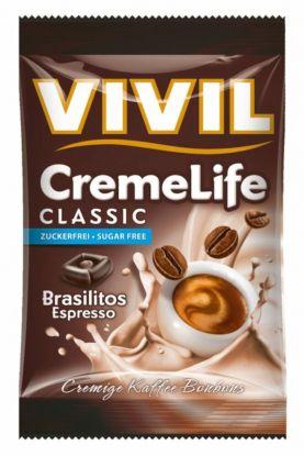 Vivil Drops brasilitos espresso kaffe
