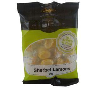 Stockleys Sherbet lemons