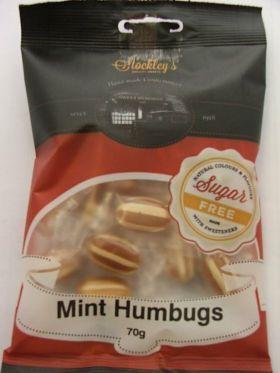 Stockleys Mint humbug