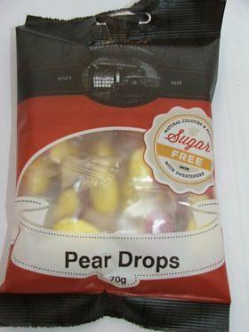 Stockleys Pear drop