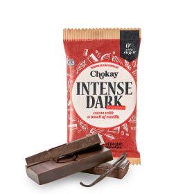 Chokay Intens Mørk Sjokolade med hint av vanilje