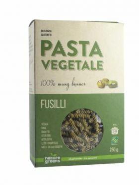 Pasta Vegetale mungbønner