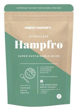 Supernature Hempseeds