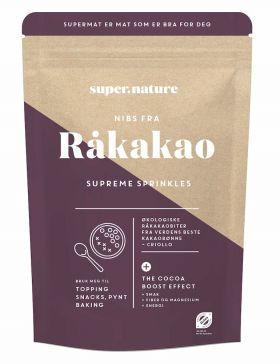 Supernature kakaonibs
