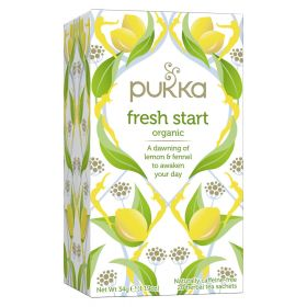 Pukka Fresh Start
