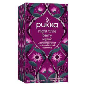 Pukka Night Time Berry