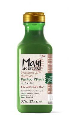 Maui Bamboo Shampoo 385 Ml