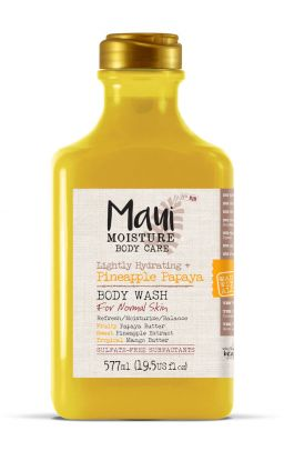 Maui Papaya Bodywash 577 Ml