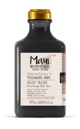 Maui Volcanic Body Wash 577 Ml
