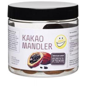 Easis Kakaomandler 80 gr