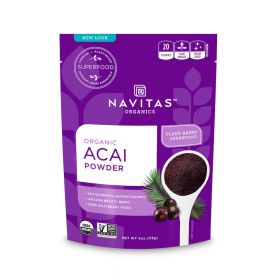Navitas Acai powder-freez