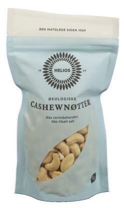 Helios Cashewnøtter 150 gr