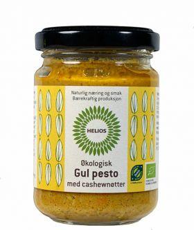 Helios Gul Pesto