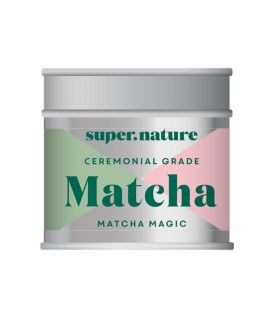 Supernature Premium Matcha
