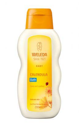 Weleda Calendula baby Bath