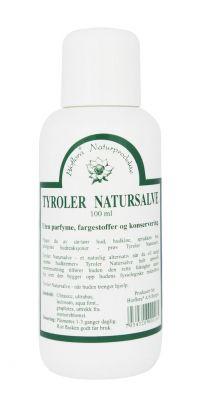Tyroler salve 100 ml
