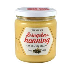Kjartans bringbær honning