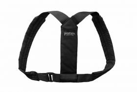 Swedish Posture Flexi - Sort S/M