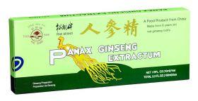 Panax Ginseng Ekstrakt flytende