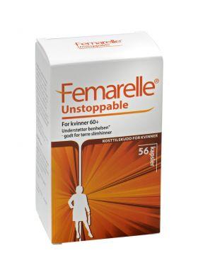 Femarelle Unstoppable