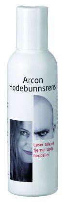 Arcon Hodebunnsrens