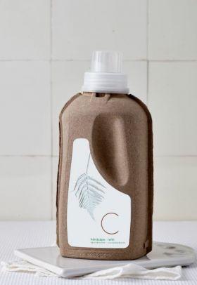 C | Håndsåpe refill agurk & mynte 1000 ml