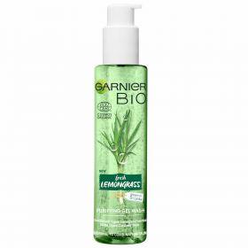 Garnier Bio Purifying Gel Wash 150 ml