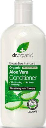 Dr.Organic Aloe vera conditioner