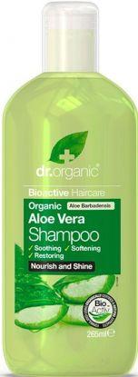 Dr.Organic Aloe vera shampoo