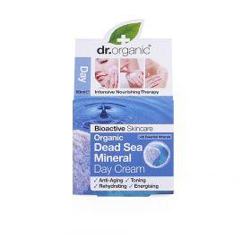 Dr.Organic Dead sea day cream