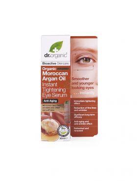 Dr.Organic Argan eye serum
