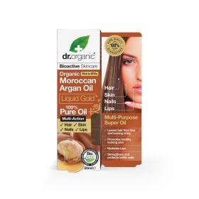 Dr.Organic Argan pure oil