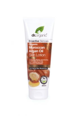 Dr.Organic Argan lotion