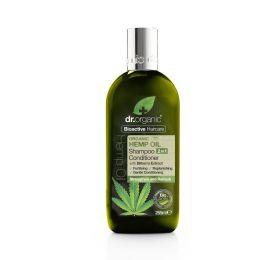 Dr.Organic Hemp 2 in 1 shampoo