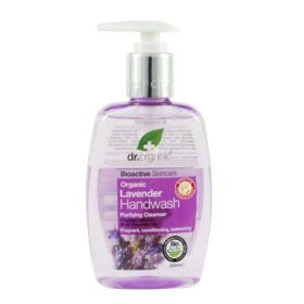 Dr.Organic Lavender hand wash