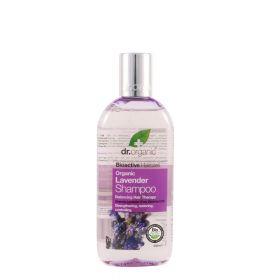 Dr.Organic Lavender shampoo