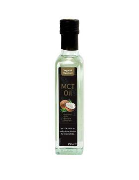 MCT Olje 250 ml