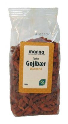 Manna Gojibær 200 g
