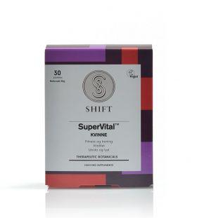 Shift SuperVital Kvinne