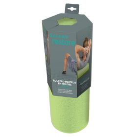 Gaiam Muscle Therapy Foam Roller