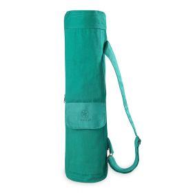 Gaiam Yoga Mat Bag Turquoise