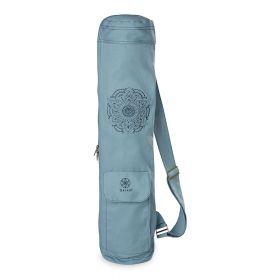 Gaiam Embroidered Cargo Mat Bag