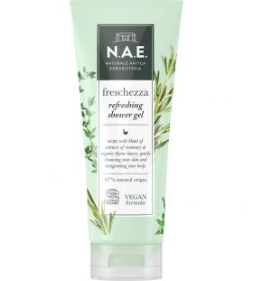N.A.E. Shower Gel Herbal