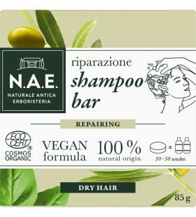 N.A.E. Solid Shampoo Repair