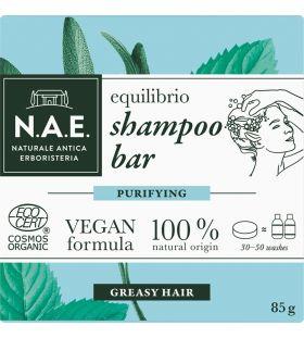 N.A.E. Solid Shampoo Purify