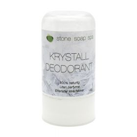 Stone Soap Krystall deodorant